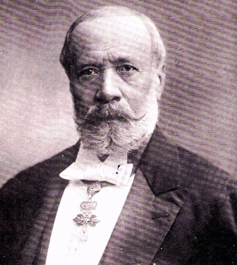 Jan Nepomuk Harrach